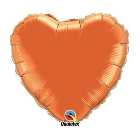 Folienballon Herz