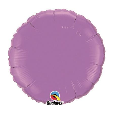 Folienballon Rund