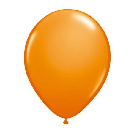 Latexballon Klassische Farben