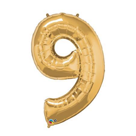 Zahl Gold