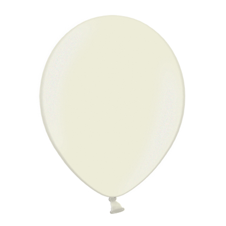 Latexballon Metallic