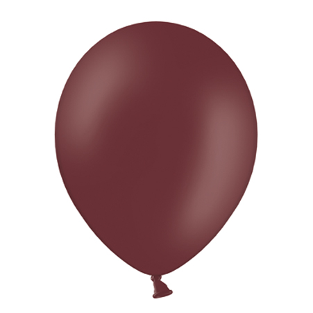 Latexballon Pastell